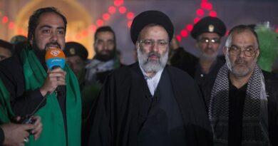 O novo Irã com o Açougueiro de Teerã
