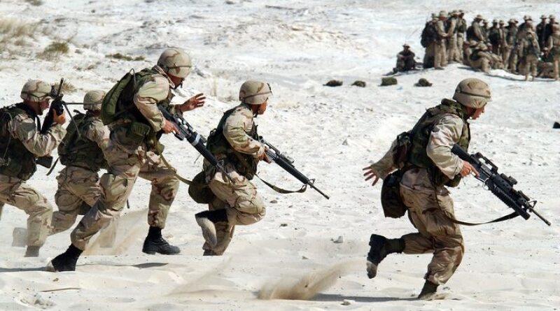 A rendição americana ao Talibã