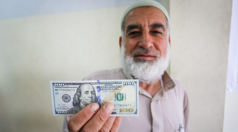 Israel libera pagamentos do Catar