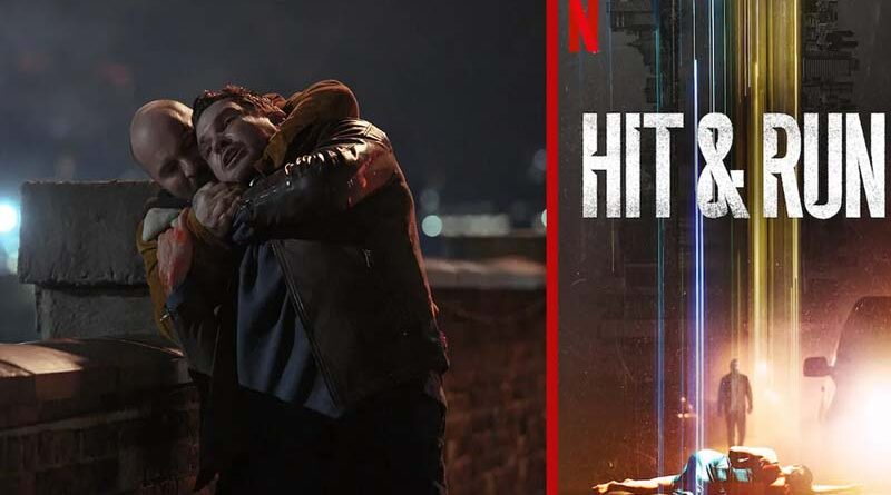 Hit & Run na Netflix