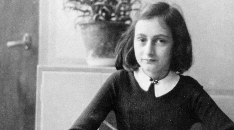 EUA casa Anne Frank