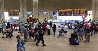 Israel cancela autorizações de entrada