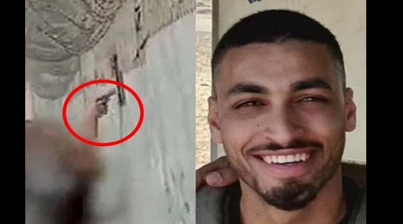 Morre o sargento ferido em Gaza