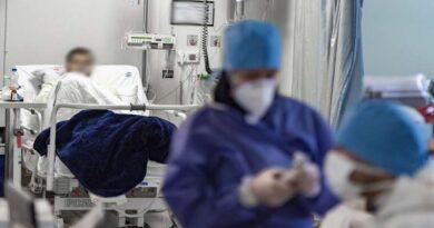 Hospitais não aceitarão mais pacientes COVID