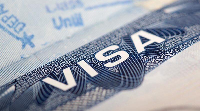 isenção de visto dos EUA a israelenses
