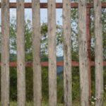 Sempre há o outro lado da cerca