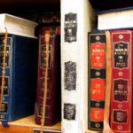 livros da história judaica italiana