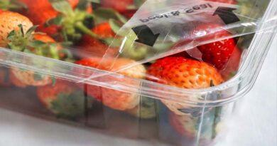 embalagens totalmente recicláveis