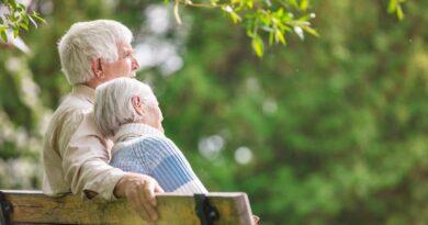 aumento do número de idosos