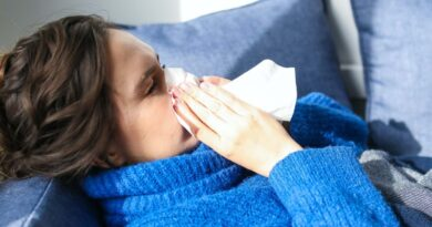 Gripe deve chegar mais cedo
