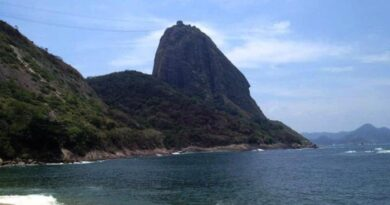 retirar Brasil da lista vermelha
