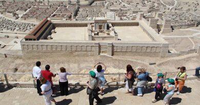 turistas poderão entrar em Israel