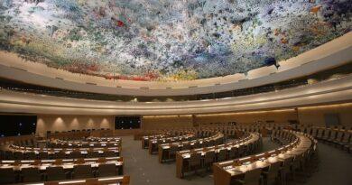 países apoiam resolução pró-Durban
