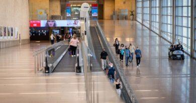 Regras e procedimentos para entrar em Israel