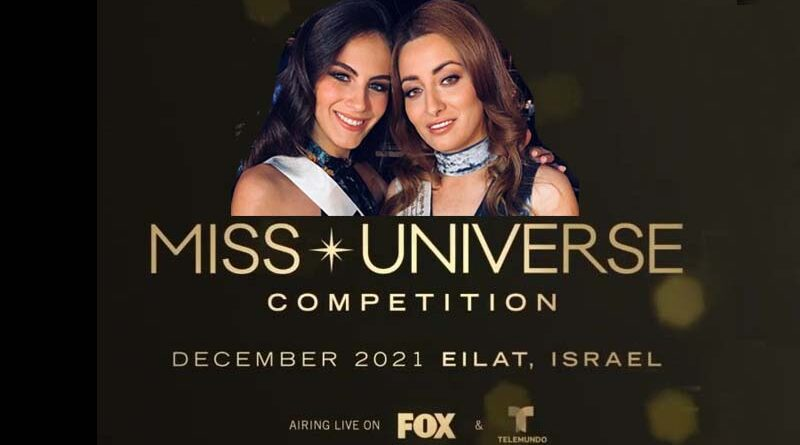Ex-Miss Iraque defende Israel